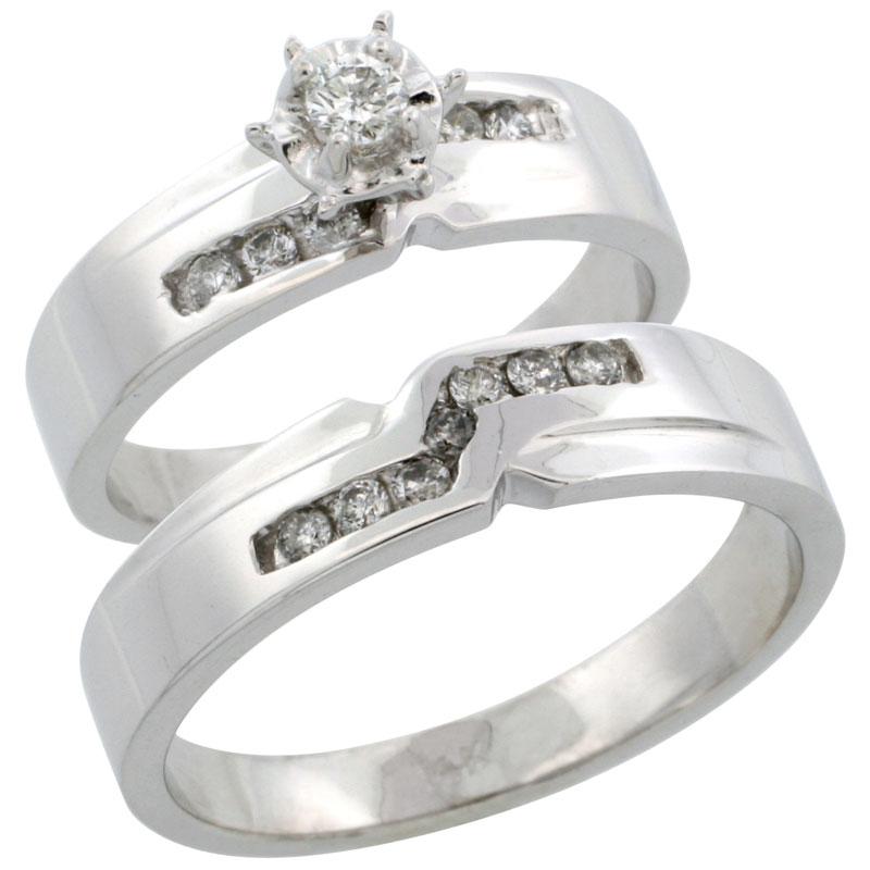 His & Hers Rings