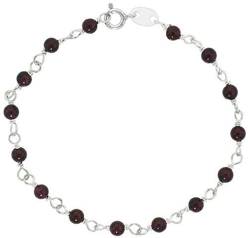 Bracelets, Anklets & Necklaces