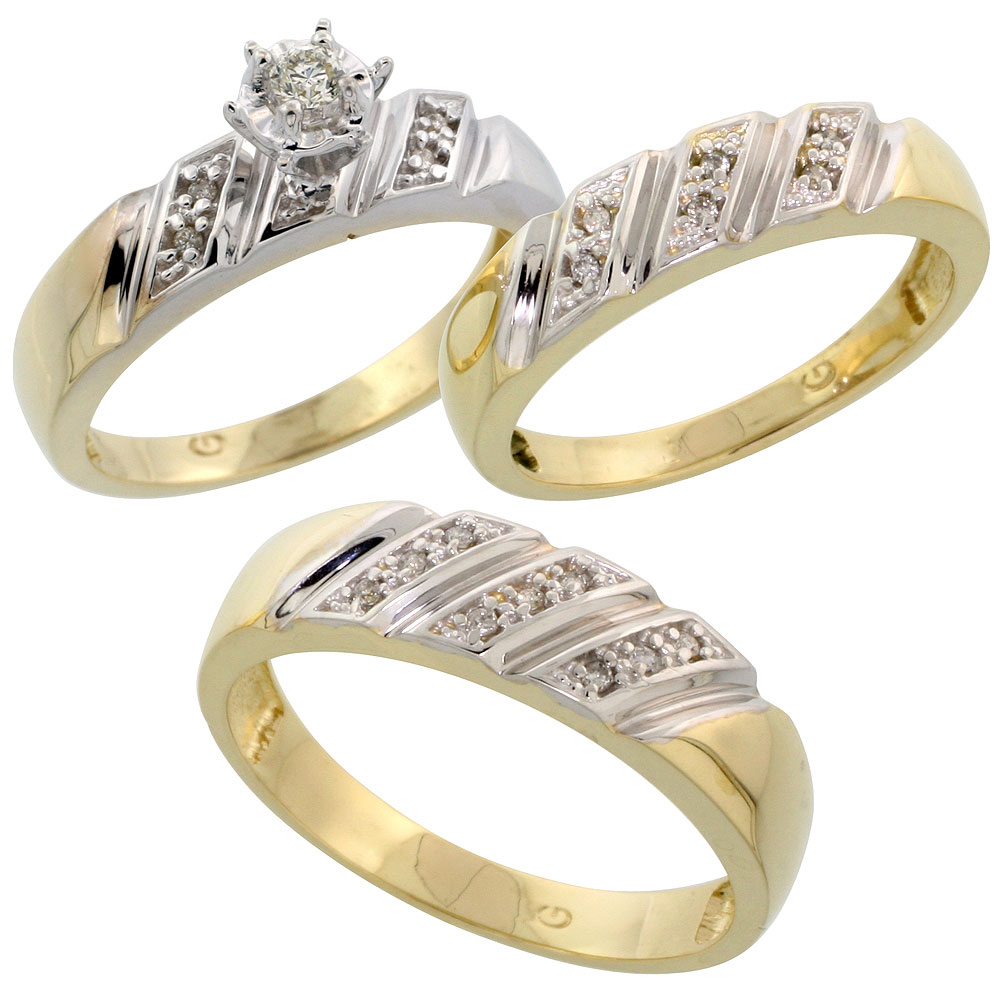 Diamond Rings$$$Sterling Silver Jewelry