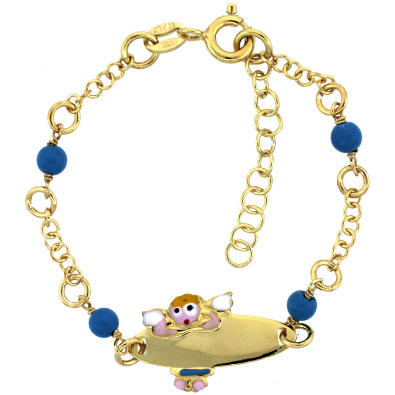 Baby & Children's Jewelry$$$Sterling Silver Jewelry