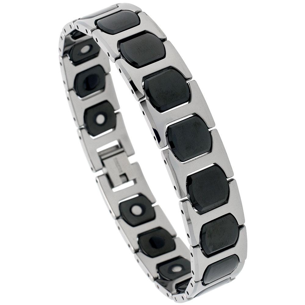 Bracelets$$$Tungsten Jewelry