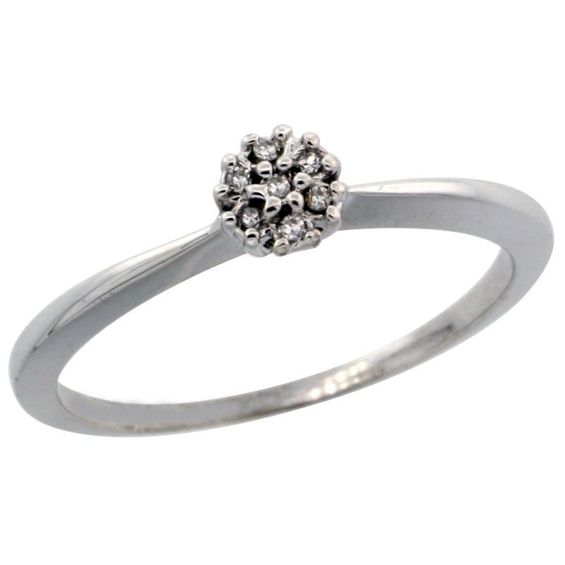 Cluster Diamonds