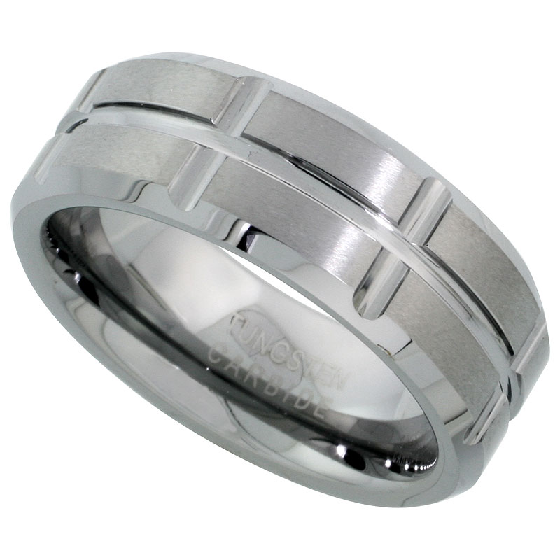 Wedding & Engagement Rings$$$Tungsten Jewelry