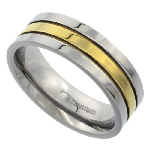 Wedding & Engagement Rings$$$Titanium Jewelry