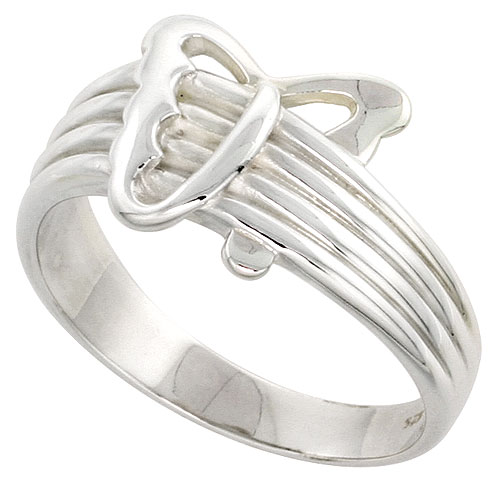 High Quality Polished Rings