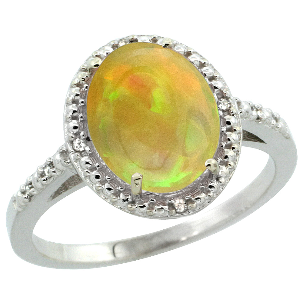 opal white il natural rings rose jewelry engagement fullxfull wedding ring gold c