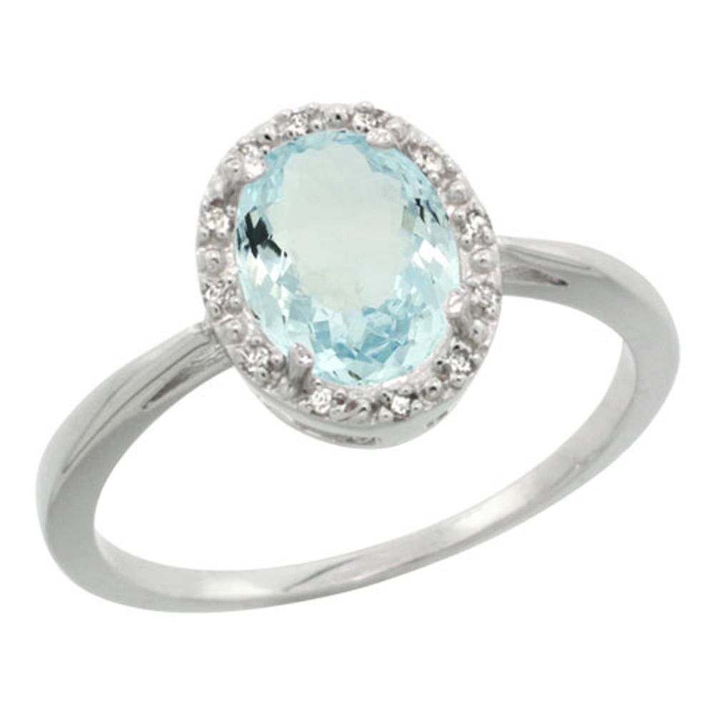 halo to natural ring banks birthstone s rings bailey biddle expand full diamond item aquamarine click engagement