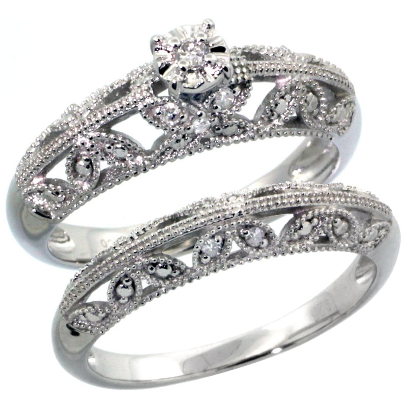 shop wedding marquise front bands jewelers style vintage milgrain band diamond arden with