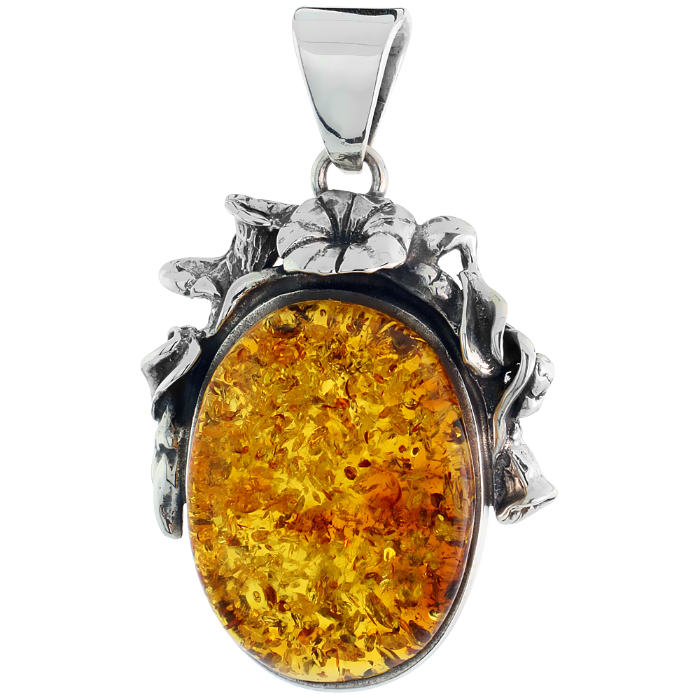 and g seriously pendant green sterling collections amber pendants products silver