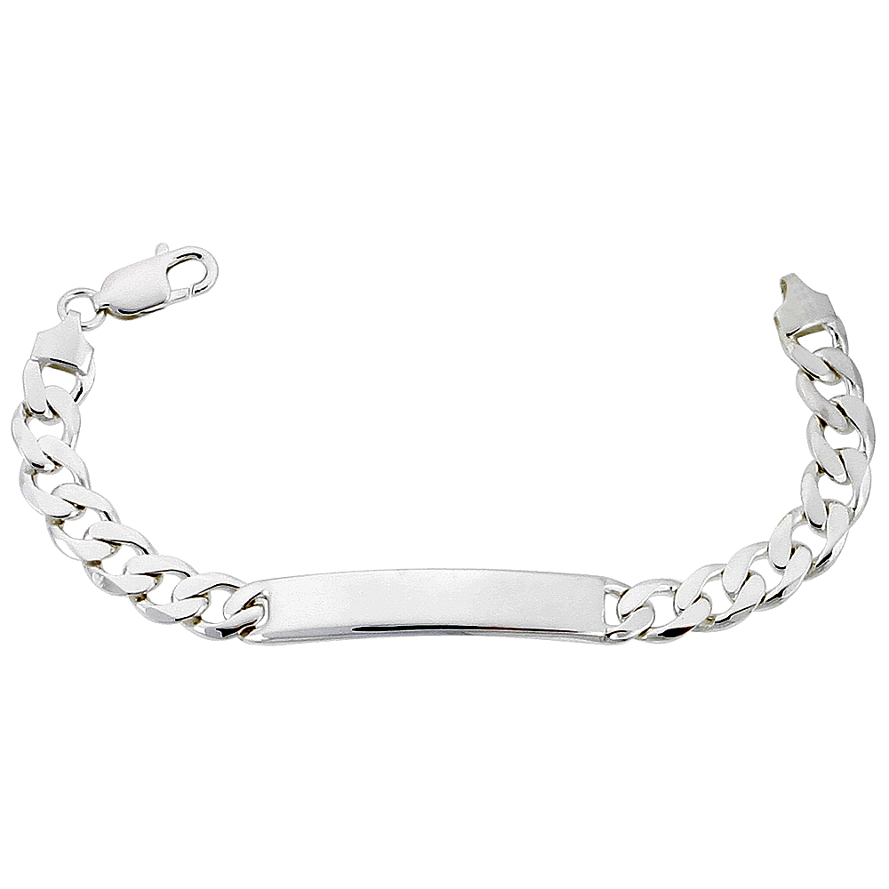 itm chain id petals medical xarelto alert steel with adults inch stainless max for bracelet identification