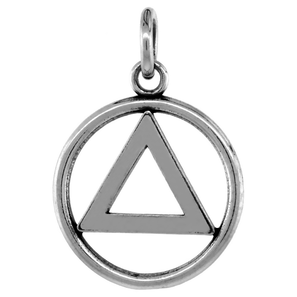 Harry potter deathly hallows symbol necklace gallery symbol and does anybody else dislike that people use the deathly hallows sobriety symbol buycottarizona biocorpaavc